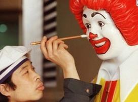 新型快餐快速崛起 麦当劳地位出现松动