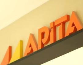 考察日本雅品嘉超市筹备五年的中国第一店