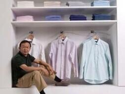 陈年带白衬衫重返电商服饰起跑线 你看好吗