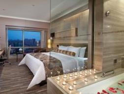受反腐影响北京60家五星酒店业绩下滑