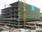 步步高·梅溪新天地成功封顶 预计年底开业