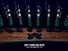 罗马尼亚Grolsch啤酒Youtube互动广告