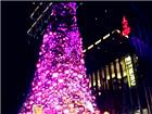 静安嘉里中心开启圣诞造梦时光机 点亮圣诞