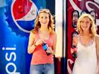 百事暑假营销活动 调侃可口可乐你有姓名瓶呀