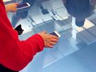 Apple Store 配备 特殊3D Touch宣传桌