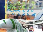 华中最大mall武汉英特宜家开业 360家品牌进驻