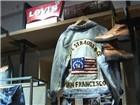 Levi's打造中国第一家丹宁领袖合作店
