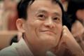 联想活动 马云称柳传志为中国企业界的财富