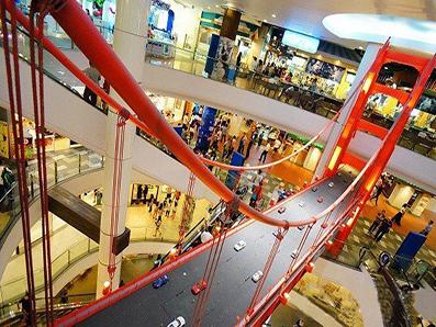 王墨龄《百货行业销企划与微营销》