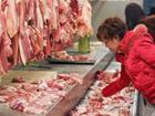 北京猪肉市场调控初现成效 精瘦肉超市均价下降7%