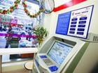 上海18台铁路自助售票机亮相商场超市