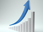 全国社会消费品零售总额增长