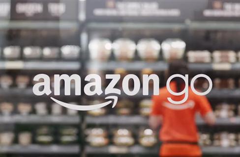 最牛零售商店Amazon Go 无需结账即拿即走