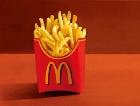 麦当劳【薯条必修课】