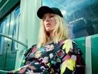 H&M 2016全新秋季系列 Jillian Hervey