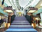 魔兽主题展登陆上海大悦城 真人比例打造原版造型