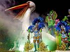 巴西奥运会将开幕体育产业有望迎来风口