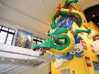 上海迪士尼乐园内测23天 接待游客96万人次