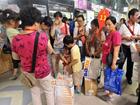 缺少中国游客的青睐 日本零售业举步艰难