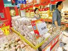 上海超市月饼比价:同样一盒月饼 两家超市相差百元