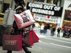 国家统计局:社会消费品零售总额同比增10%