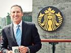 盘后股价大跌 星巴克宣布CEO舒尔茨将卸任