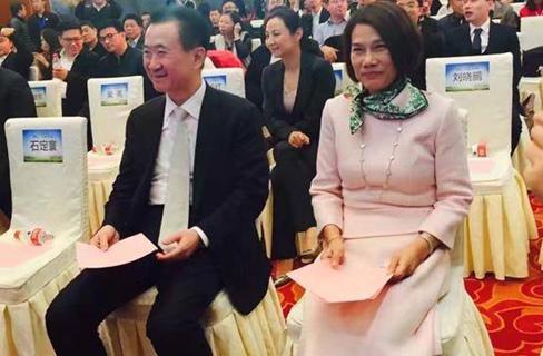"""王健林5亿""""小投资"""":不多就是相信董明珠"""